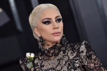 Tecavüze uğradığını açıklamıştı! Lady Gaga'dan bir itiraf daha geldi