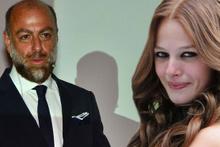 Naz Elmas, çapkın işadamı Erol Özmandıracı'yla yakalandı