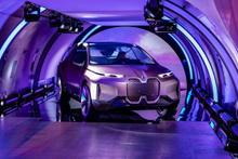 BMW geleceğin otomobili iNEXT'i tanıttı!