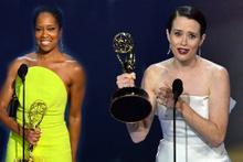 Emmy Ödülleri sahiplerini buldu! İşte kazanan isimler