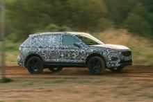 SEAT'ın dev SUV'u Tarraco teste çıktı!