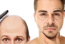 Estetik yaptıran erkek sayısı artıyor! İşte en çok tercih ettikleri operasyonlar...
