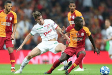 Galatasaray'da Ndiaye şoku! Porto maçında yok