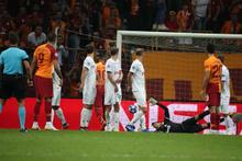 Galatasaray'ın Şampiyonlar Ligi galibiyeti Avrupa basınında olay oldu