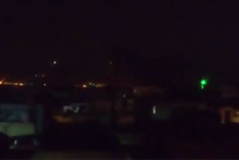 Şam'da peş peşe korkunç patlamalar!