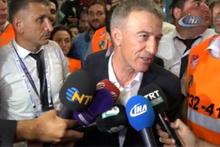 Ahmet Ağaoğlu'ndan galibiyet açıklaması