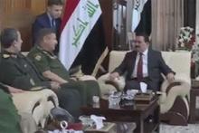 Bağdat'ta 4'lü zirve