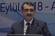 Bakan Fatih Dönmez'den çok kritik Doğu Akdeniz uyarısı!