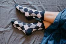 Çorapla uyunur mu demeyin işte çorapla uyumanın hiç bilmediğiniz faydaları