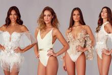 Miss Turkey 2018'in birincilik tacı adayları belli oldu!