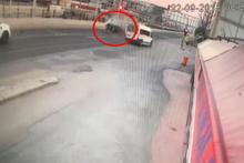 Bursa'da feci kaza! Servis minibüsü ile kamyonet çarpıştı