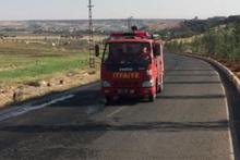 Diyarbakır'dan feci haber! TIR'a tutunarak giderken can verdiler