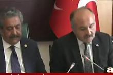 MHP'nin af teklifi Meclis'e sunuldu