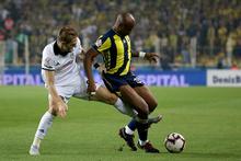 Fenerbahçe Beşiktaş derbi maçı fotoğrafları