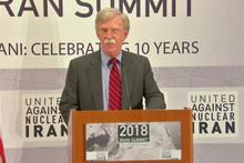 ABD'den zehir zemberek İran açıklaması: Kıyamet kopacak
