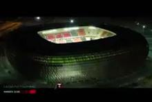 Türkiye'nin EURO 2024 tanıtım videosu yayınlandı!