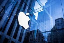 Apple'ın mağazası güpegündüz soyuldu! O anlar kamerada