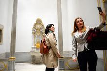 350 milyon TL harcanan Topkapı Sarayı'nın yeni hali