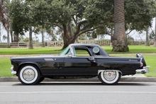 Marilyn Monroe'nun 1956 model Ford Thunderbird arabası satışa çıkıyor