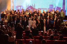 Adana Film Festivali'nde En İyi Film Ödülü 'Sibel'e verildi