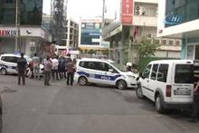 Polis ile astsubay sokak çatıştı! 1 ölü 2 yaralı var