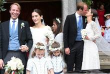 Türk kızı Deniz Kaya Bavyera Prensesi oldu!