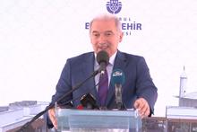 Başkan Uysal: İstanbul'a yakışan bir çarşı oldu