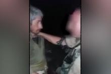 Mehmetçikten sağ yakalanan teröriste insanlık dersi