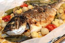 Sofraların vazgeçilmezi balığın az bilinen 7 mucize faydası!