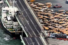 Japonya'da 25 yılın en büyük felaketi! Böylesi görülmedi şok kareler