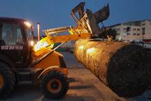 İstanbul'da ele geçirildi! Yer altında gömülü tam 10 ton...