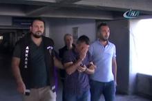 Ankara'da yasak aşk cinayeti! Kocası eve erken gelince...
