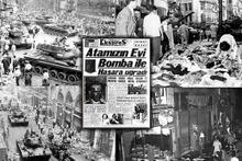 6-7 Eylül Olayları! Mozaiğin çatladığı gün neler yaşandı? Korkunç rakamlar...