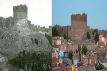 Diyarbakır 100 yıl önce nasıldı ? Eski halini görünce çok şaşıracaksınız!