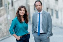 İstanbullu Gelin dizisinin tahtı sallanacak! Show TV'nin Gülperi dizisi bomba gibi geliyor