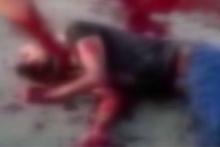 Ankara'da korkunç cinayet! Ben şeytanım dedi ve...