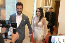 Yılın son magazin bombası! Sinan Akçıl ile Burcu Kıratlı evlendi
