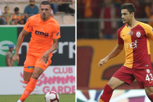 UEFA listeyi hazırladı: Gözler Ozan ve Merih'in üzerinde!