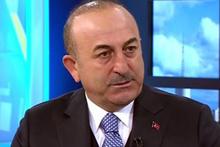 Çavuşoğlu'ndan operasyon açıklaması 'ABD'nin çekilmesine bağlı değil'