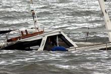 Sinop'tan son dakika haberi balıkçı teknesi battı!