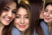 Hande Erçel'in annesinin son paylaşımı yürek burktu