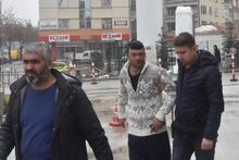 Konya'da sordukları adresi öğrenemeyince kurşun yağdırdılar