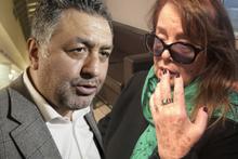Muhterem Nur'dan Müslüm itirafı! Gerçek meğer çok başkaymış