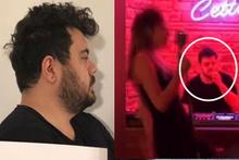Şeyma Subaşı'nın videosu ifşa oldu Eser Yenenler uyuşturucu mu kullanıyor?