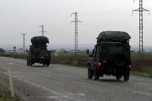 Türkiye SAT Komandolarını Münbiç'e gönderdi!