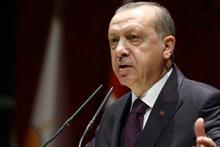 Erdoğan: 'Kimse çizgimizin dışına çıkamaz'