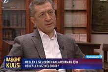 Ziya Selçuk'tan önemli açıklama: Bundan sonra iş garantili...