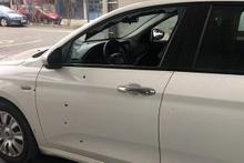 Ataşehir'de silahlı saldırı: Yaralılar var!