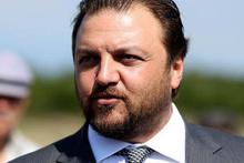 AK Parti'nin Marmaris adayı Serkan Yazıcı oldu: Teklifi Erdoğan'dan aldım