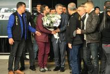 Beşiktaş'a Antalya'da Burak Yılmaz şoku!